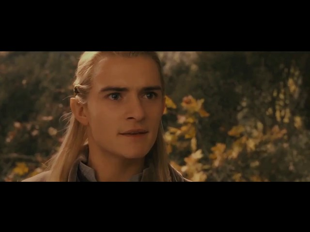 The Council of Elrond Scene 1- The Fellowship of the Ring