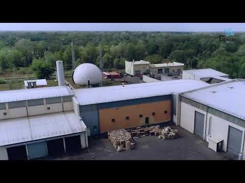«Брестский мусороперерабатывающий завод»
