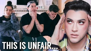 WHY IM UPSET ABOUT THE FINALE OF REALITY HOUSE... KIAN AND JC PLAYED ME