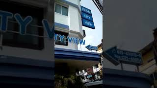 preview picture of video 'Krabi city view hotel, in heart of the town,near supermarket, night market.'