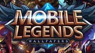 Mobile legends soundtrack