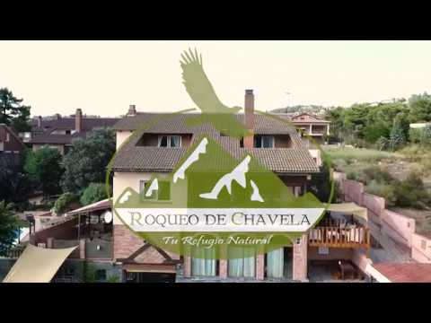 Roqueo de Chavela - Turismo Rural