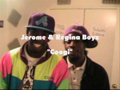 "The Making Of ""Coogi"" by: Jerome & Regina Boys"