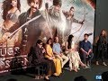 Thugs of hindustan trailer launch In Mumbai ! Amitabh Bachchan !  Aamir Khan ! Katrina Kaif