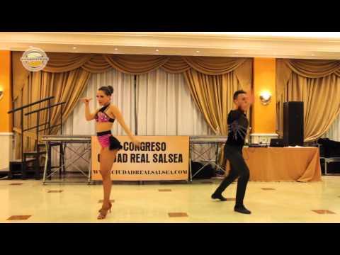 Esteban & Miriam V CIUDAD REAL SALSEA