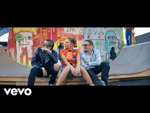 Thalía, Mau y Ricky – Ya Tú Me Conoces