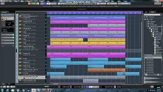 Remake - Armin van Buuren - The Last Dancer