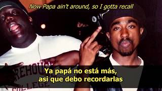 2PAC - Blasphemy (ESPAÑOL/ENGLISH)