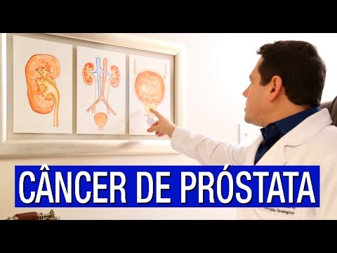 Massagem de próstata pénis flácido