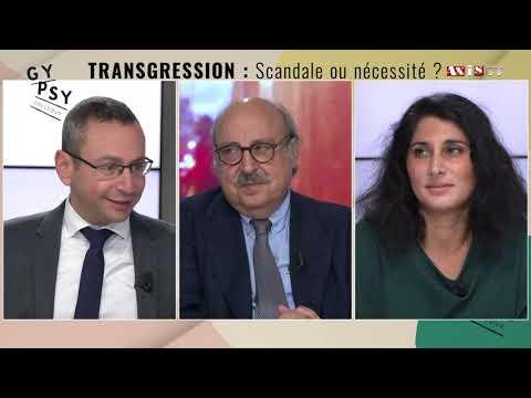 Vidéo Philippe BOUCHARD : La folle histoire des hormones, la transgression comme moteur de progrès