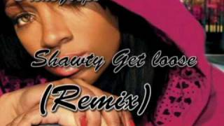 Lil' Mama FT. Chris Brown T-Pain - Shawty Get Loose [REMIX]