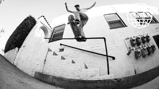 TETHER | San Diego and Ventura, California Skateboarding from Cameron McIntosh