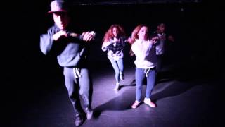Love Hates Me by Chris James Ft Pusha T. | Choreography by Malachi Simmons | #chrisjamesdancecontest