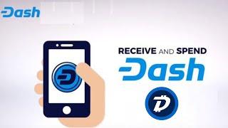 How To Send Receive Dash Coin | DASH Tutorial | Crypto Wallets info