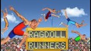 Ragdoll Runners#1