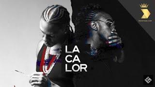 La Calor Landa Freak  Ft. Bomby (Colombian Version)