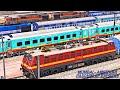 Indian Railways Train Simulator 2019 - PC GamePlay [FHD] video download