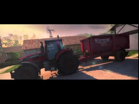 Trailer de Farm Expert 2016