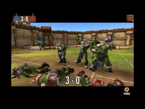 Blood Bowl : Star Coach IOS
