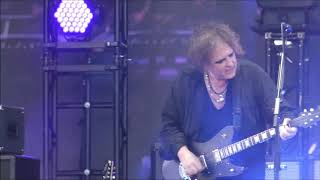 The Cure Live @Hurricane 2019   PUSH