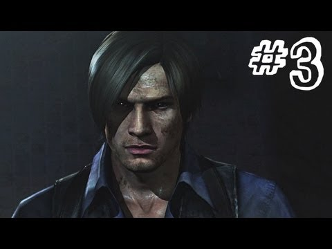 Resident Evil 6 Walkthrough Part 7 Carla Ada Wong Campaign Chapter 4 Re6 By Theradbrad Game Video Walkthroughs