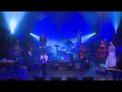 The Weeping Song (Straight To You: triple j's Nick Cave Tribute)