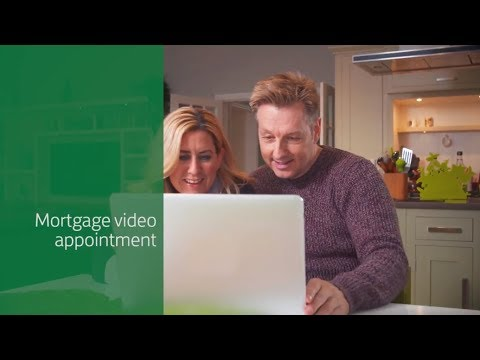 Mortgage video calls.