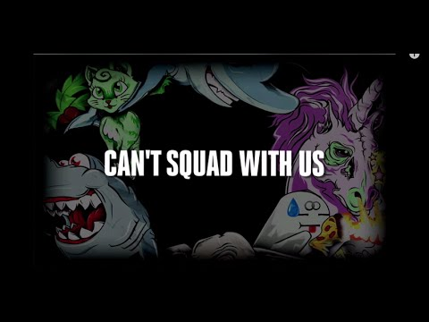 Ouvir Can't Squad With Us
