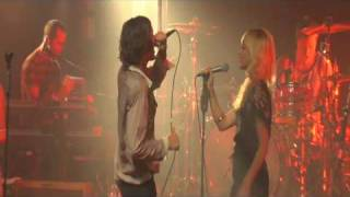 The All-American Rejects feat The Pierces - Another Heart Calls [Live][The list][HD]