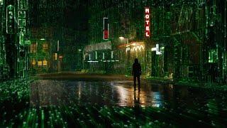Tráiler Español The Matrix Resurrections
