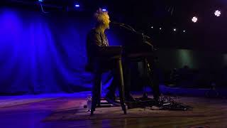 howard jones - live aid story (feat. david bowie and phil collins) + hide and seek - 10.03.2018