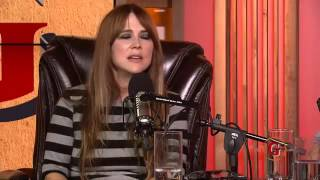 Veruca Salt's Nina Gordon and Louise Post 'The Andy Greenwald Podcast'