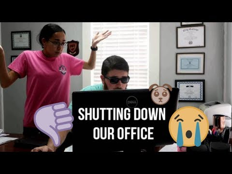 Family Office – Lock Down Preperation