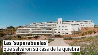 Residencial Puerto de la Luz - Málaga- Espanha.