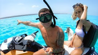 YBS Lifestyle Ep 44 - PERFECT SUMMER DAY | Dolphin Threesome | Catch And Cook