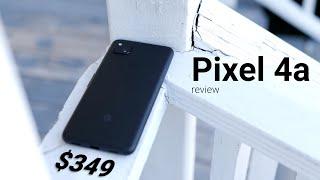 Google Pixel 4a Review - Budget Beast