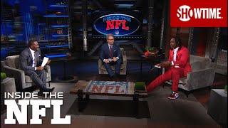 Week 4 Picks | INSIDE THE NFL | SHOWTIME
