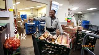 How We Work - Feeding America