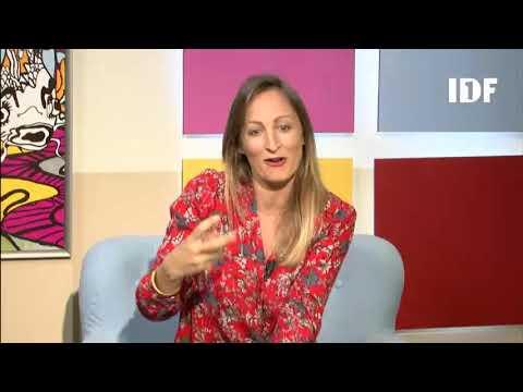 Vidéo de Charlotte Ducharme