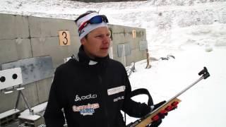 Innovation of biathlon stock by Clément Jacquelin from Athletics 3D - Vidéo par INProd