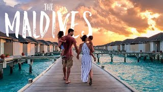 The Maldives With Kids: OUR FINAL DESTINATION VIDEO