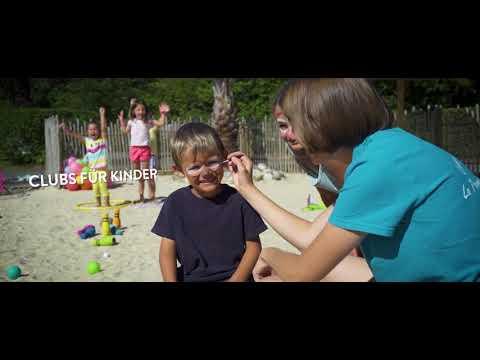 Camping La Pommeraie de l'Océan: Mietunterkünfte Stellplätze