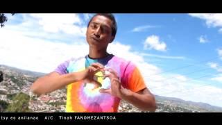 TBS  Raha tsy eo anilanao Official mp3 by Tinah FANOMEZANTSOA 2017
