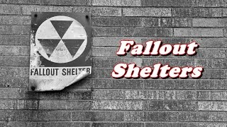 Cold War - Fallout Shelters