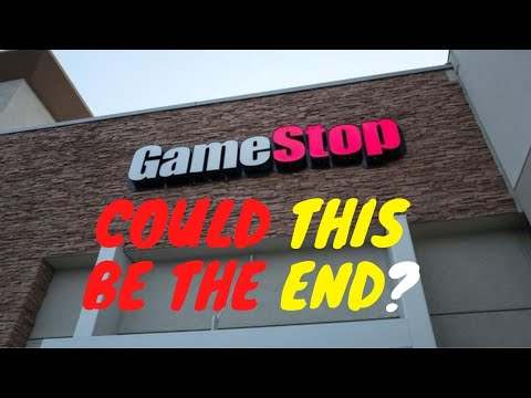 Is gamestop closing for good?