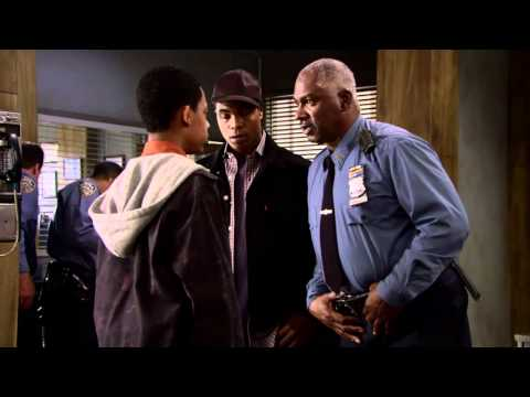Everybody Hates Chris - Crime Stoppers