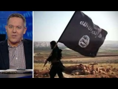 Gutfeld on the decimation of ISIS and Monday's terror attack