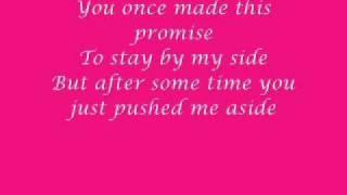 Cascada Bad Boy Lyrics