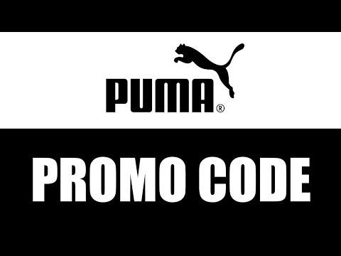 Puma Promo Code November 2020 | 50% OFF