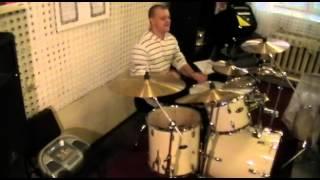 MJF2012 Drums Ivan Zhilkin Ukraine 03